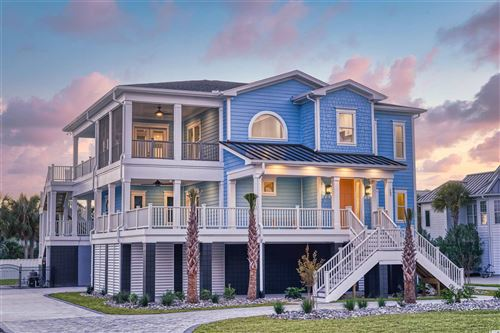 Photo of 205 18th Ave. N, North Myrtle Beach, SC 29582 (MLS # 2110421)