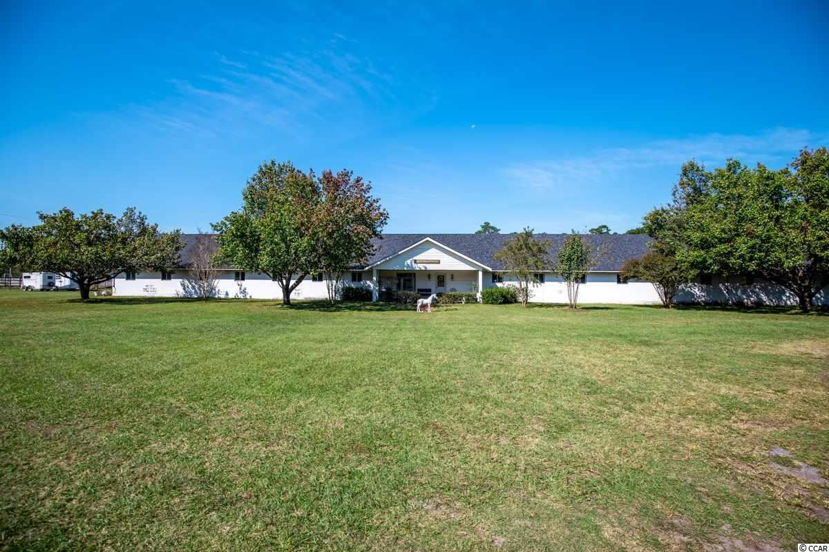 898 Highway 348, Loris, SC, 29569, Not within a Subdivision Home For Sale