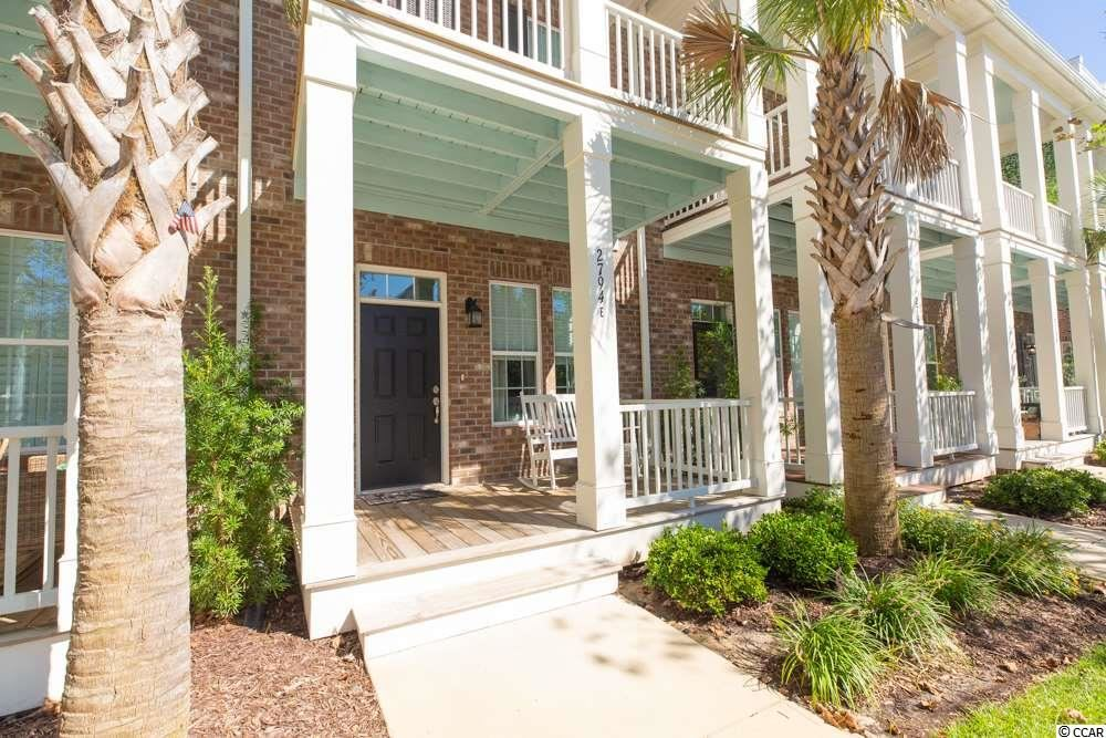 2794 E Howard Ave., Myrtle Beach, SC, 29577, The Market Common Home For Rent