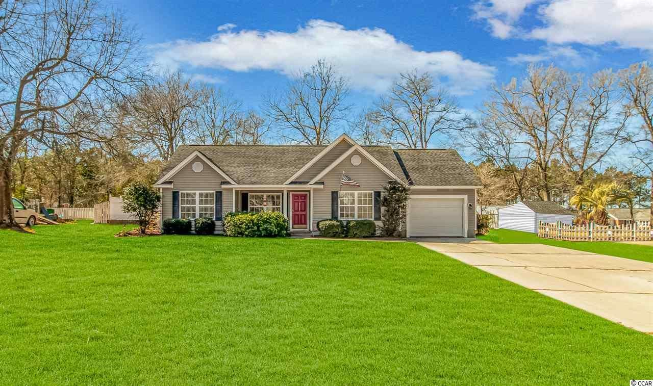 1258 Pinetucky Dr., Galivants Ferry, SC, 29544, Pinetucky Home For Sale