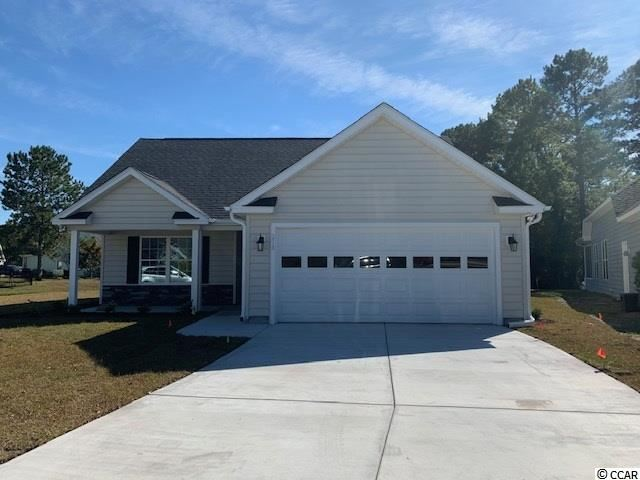 278 Wedgefield Dr., Conway, SC 29526 - MLS#: 1921424