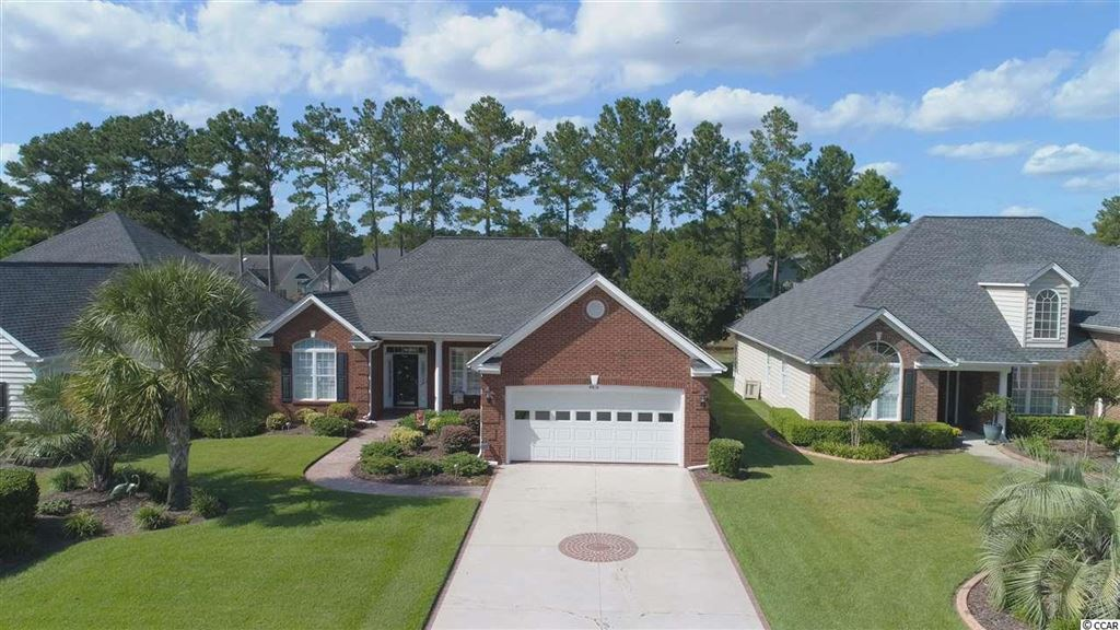 4810 Harvest Dr. For Sale
