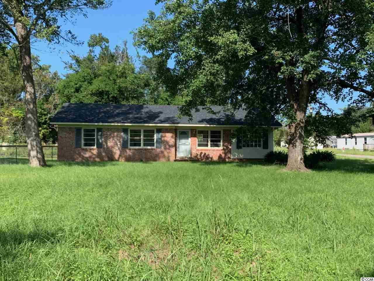 315 N Magnolia Ave., Andrews, SC, 29510, Not within a Subdivision Home For Sale