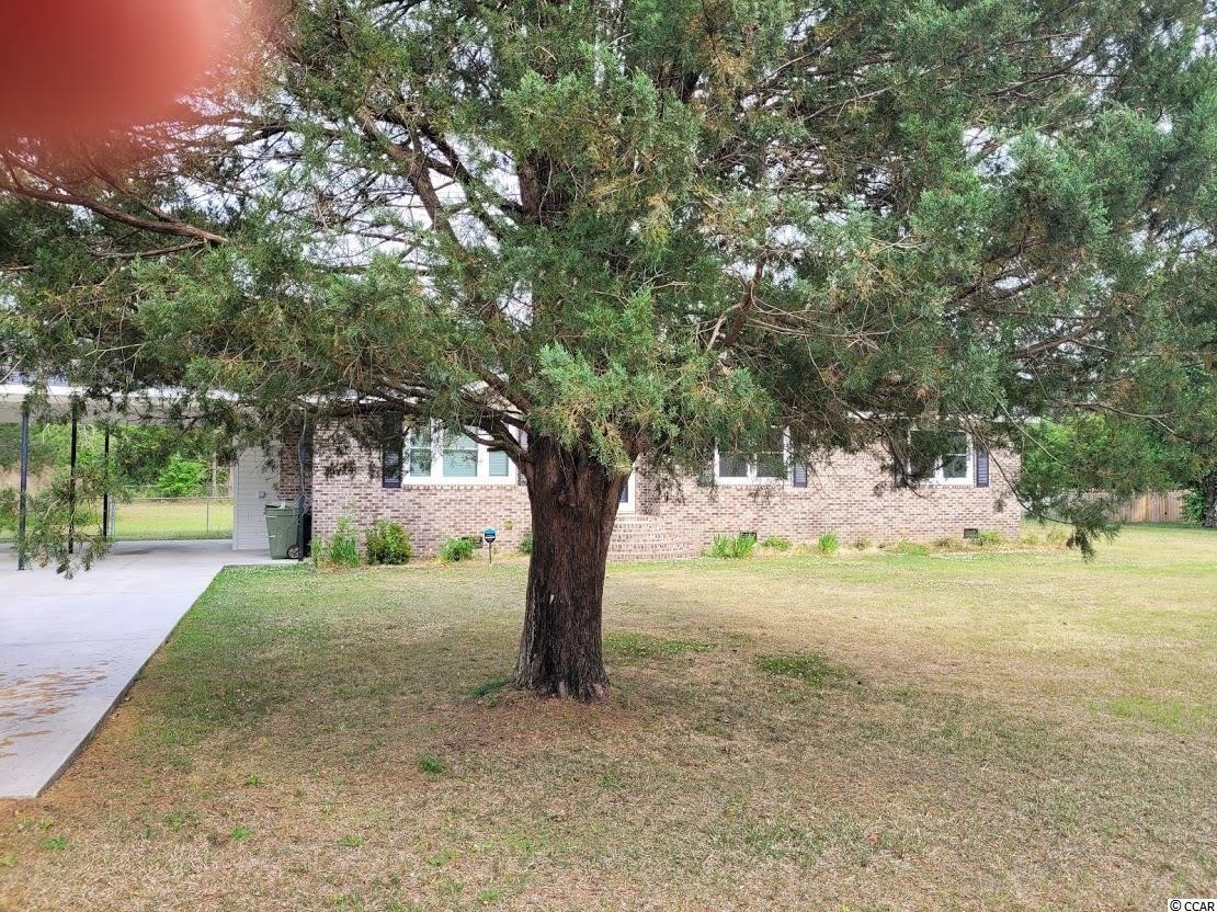 401 S Hazel Ave., Andrews, SC, 29510, Prosser Home For Sale