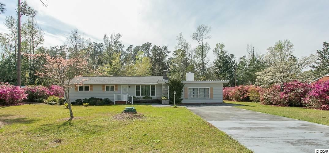602 Anderson St., Tabor City, NC, 28463,  Home For Sale