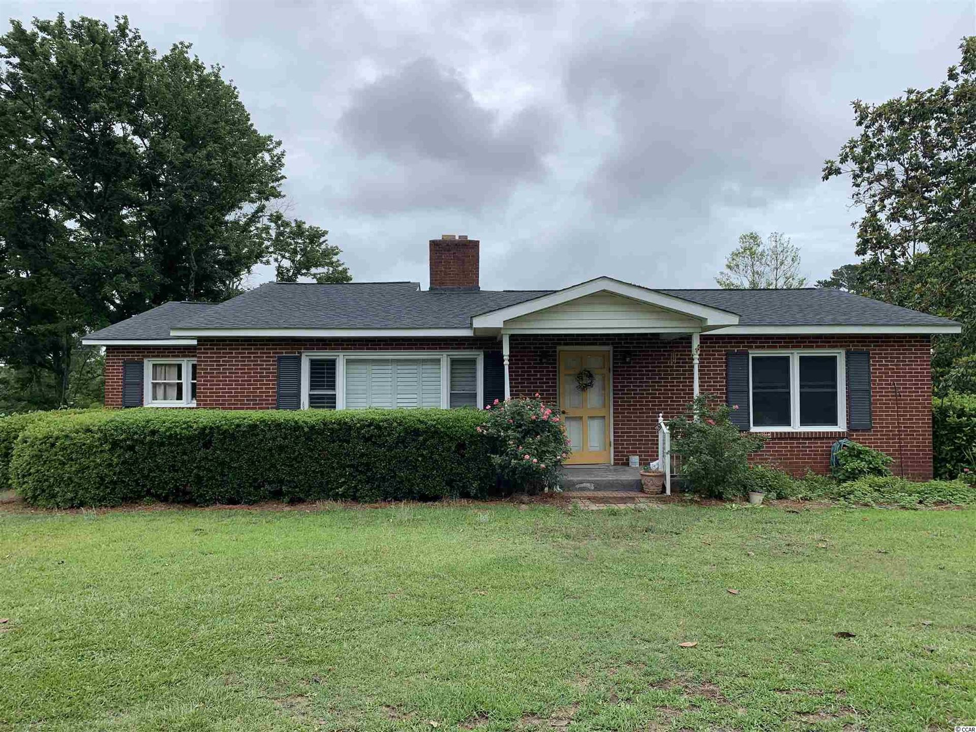 116 Highway 521, Andrews, SC, 29510, Not within a Subdivision Home For Sale