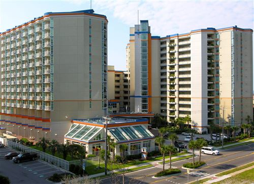 Photo of 5200 N Ocean Blvd. #155, Myrtle Beach, SC 29577 (MLS # 1726429)