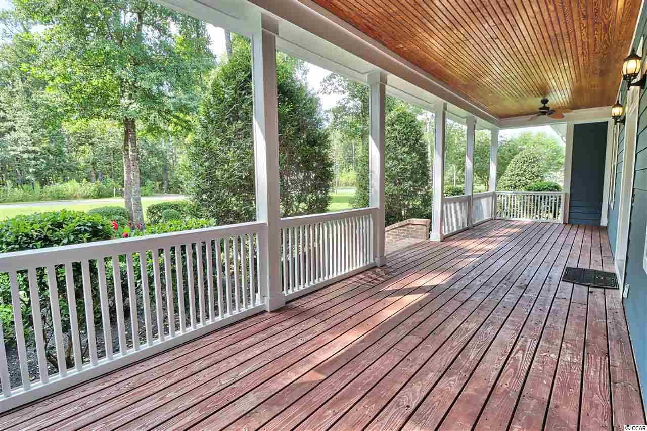 608 Fox Hollow Rd., Murrells Inlet, SC, 29576, Fox Hollow Plantation Home For Sale