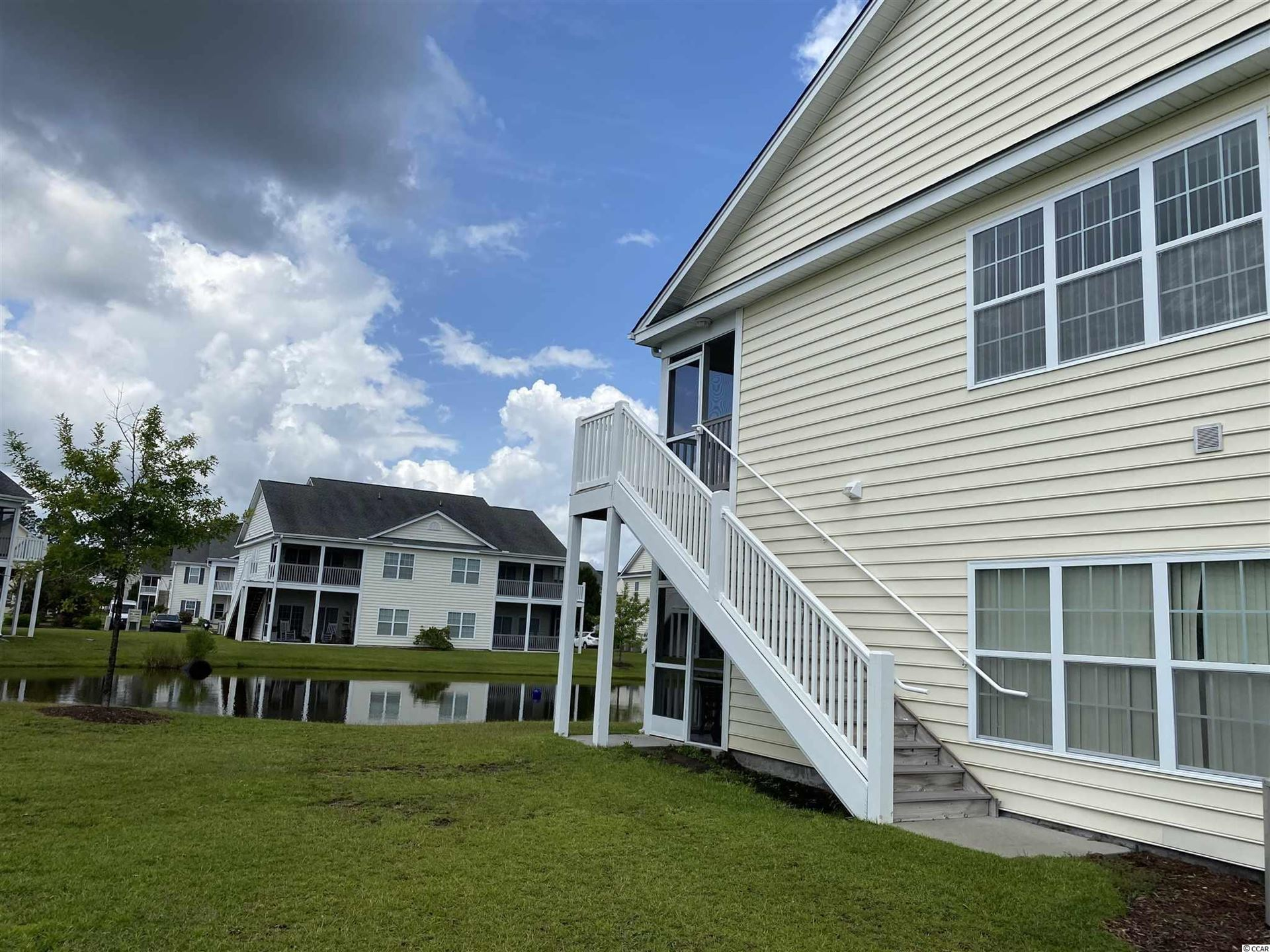 4915 Twin Pond Ct., Myrtle Beach, SC, 29579, Windsor Green Home For Rent