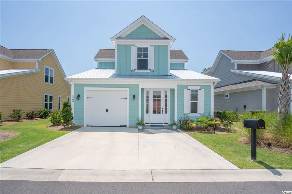 5308 Sea Coral Way, North Myrtle Beach, SC, 29582, The Retreat at Barefoot Villag Home For Sale