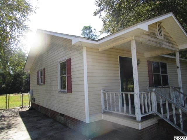 3952 Olanta Hwy., Timmonsville, SC, 29161, Not within a Subdivision Home For Sale