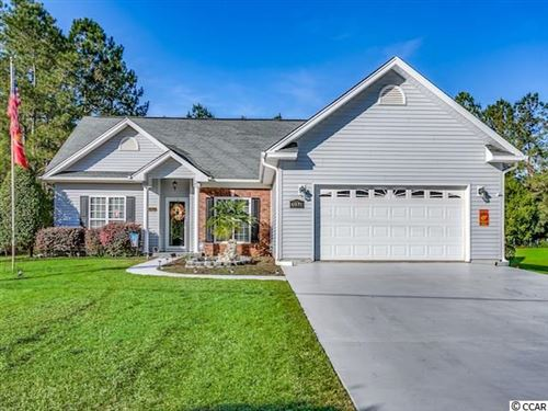 Photo of 6071 Bear Bluff Rd., Conway, SC 29526 (MLS # 1911434)