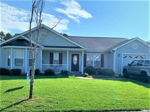 Photo of 1032 Dunraven Ct., Conway, SC 29527 (MLS # 1918435)