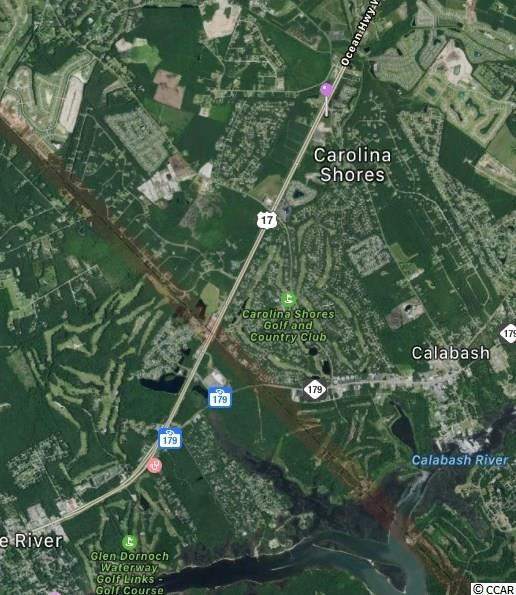 Parcel 1 Medical Park Way, Carolina Shores, NC, 28467, Not within a Subdivision Home For Sale
