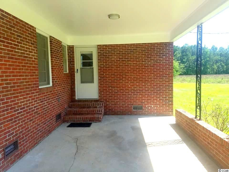 6117 Nazarene Rd., Mullins, SC, 29574, Not within a Subdivision Home For Sale