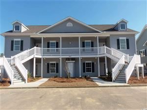 Photo of 207 Moonglow Circle #201, Murrells Inlet, SC 29576 (MLS # 1911436)
