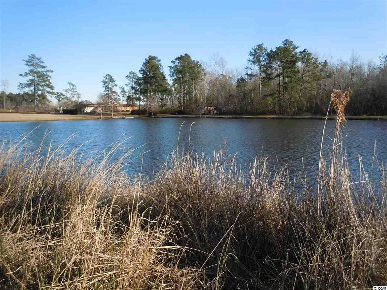 141 Lake Tabor Dr., Tabor City, NC, 28463, Not within a Subdivision Home For Sale