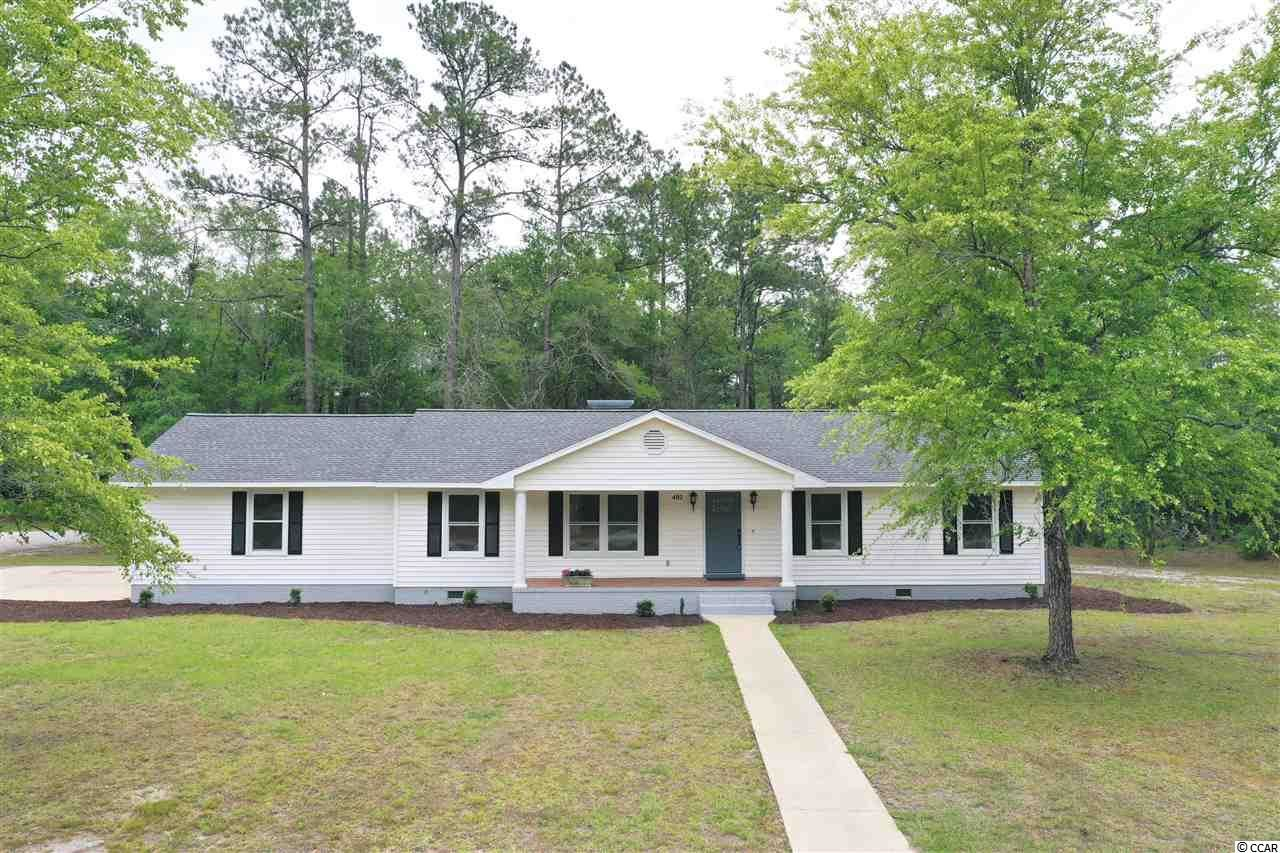 402 W Raft St., Nichols, SC, 29581,  Home For Sale