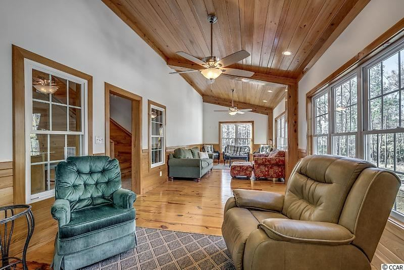 7018 Cox Lake Ct., Mullins, SC, 29574, Not within a Subdivision Home For Sale