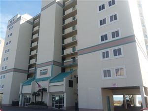 Photo of 2507 S Ocean Blvd., North Myrtle Beach, SC 29582 (MLS # 1803439)