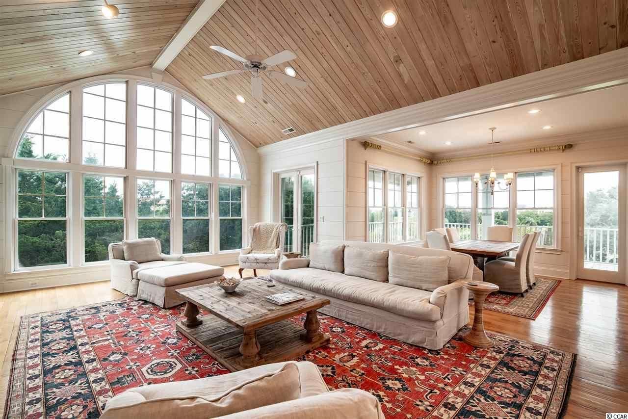 105 Sea Island Dr., Georgetown, SC, 29440, Debordieu Colony Home For Sale