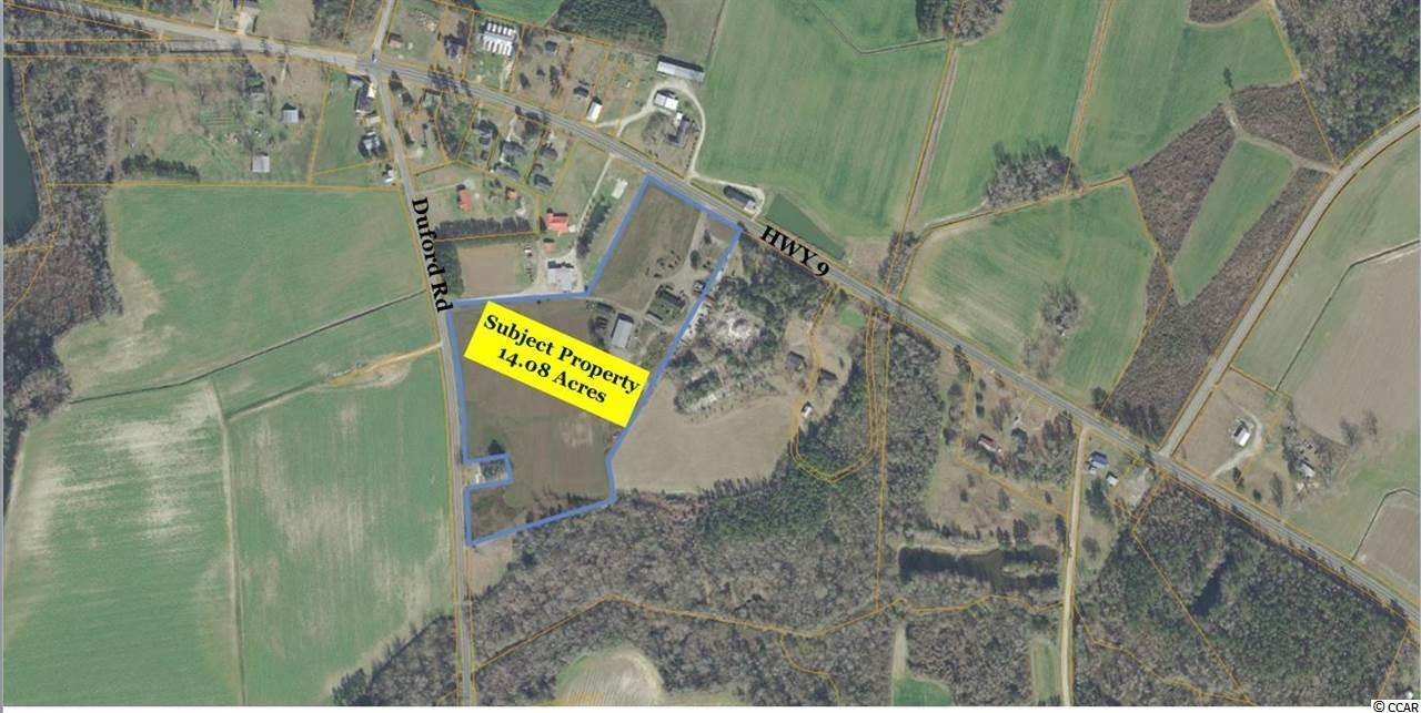 7259 W Highway 9, Nichols, SC, 29581, Not within a Subdivision Home For Sale
