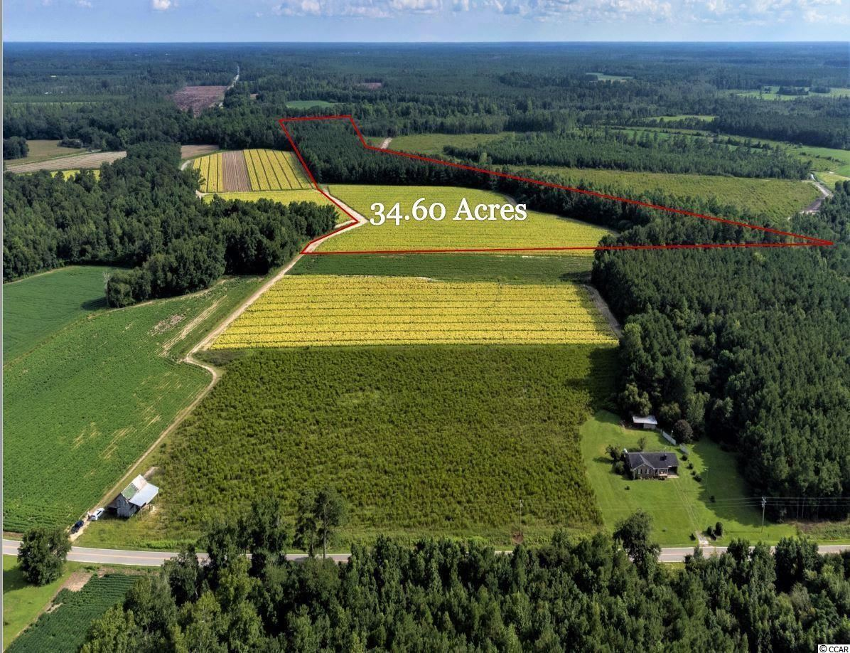 TBD Highway 430, Nichols, SC, 29581, Not within a Subdivision Home For Sale