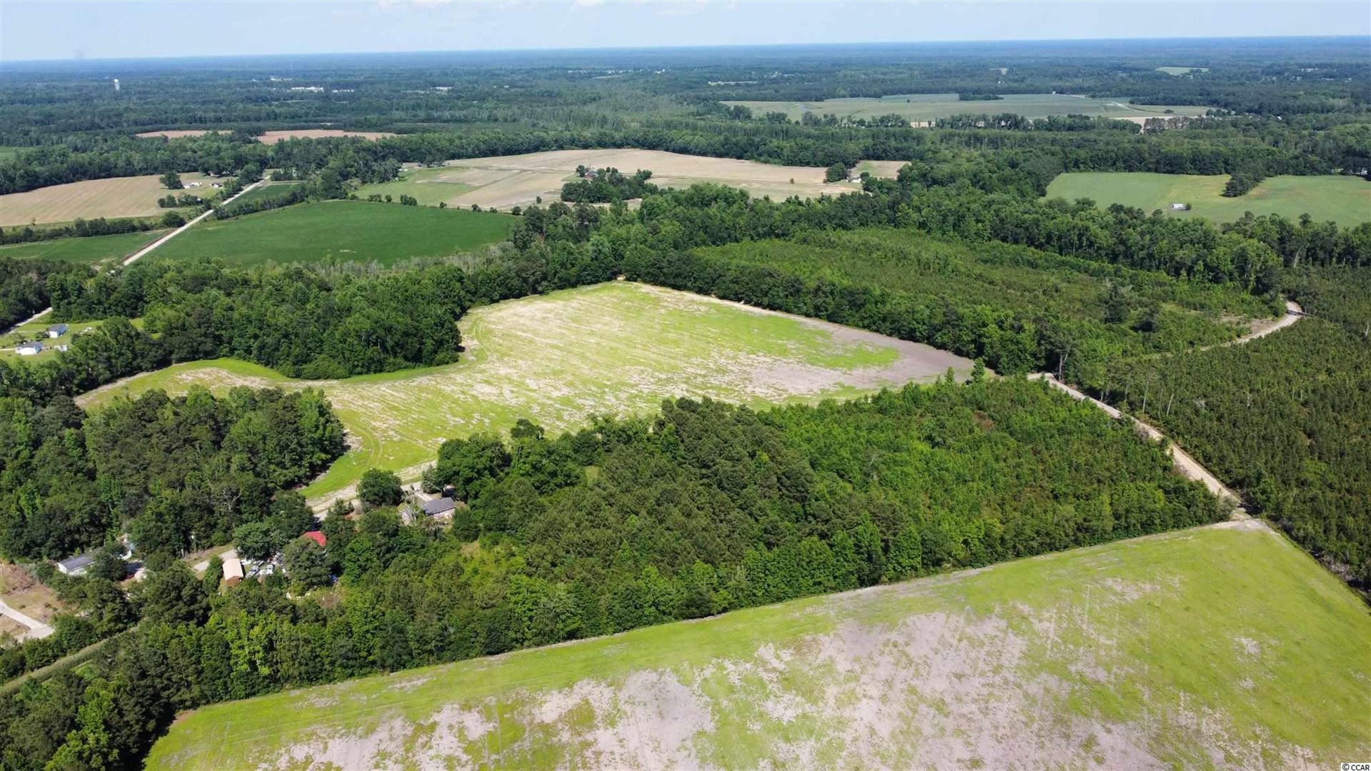 TBD Dozier Rd., Marion, SC, 29571, Not within a Subdivision Home For Sale