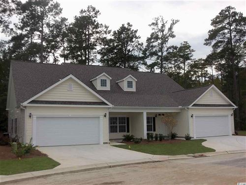 Photo of 670 Sunnyside Dr. #101, Murrells Inlet, SC 29576 (MLS # 1911443)