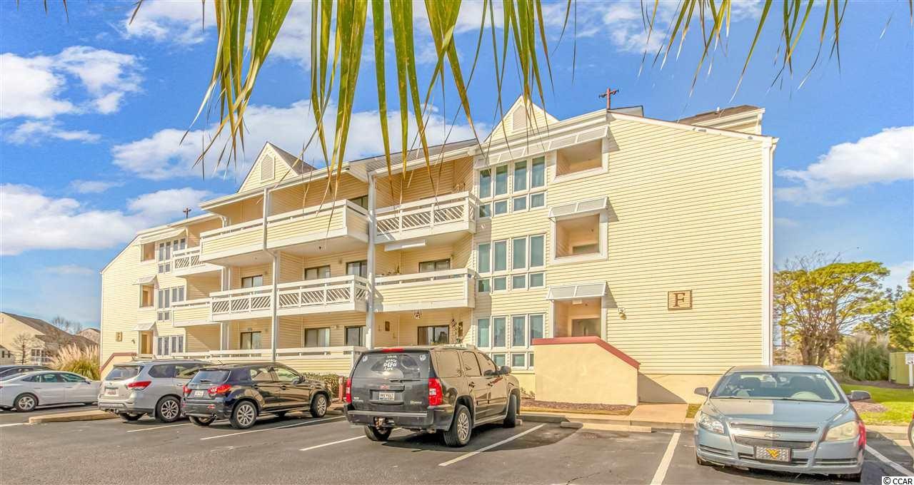 1100 Possum Trot Rd. #F-324, North Myrtle Beach, SC 29582 - MLS#: 2100443