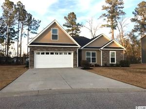 Photo of 2204 Spicewood Dr., Florence, SC 29505 (MLS # 1904444)