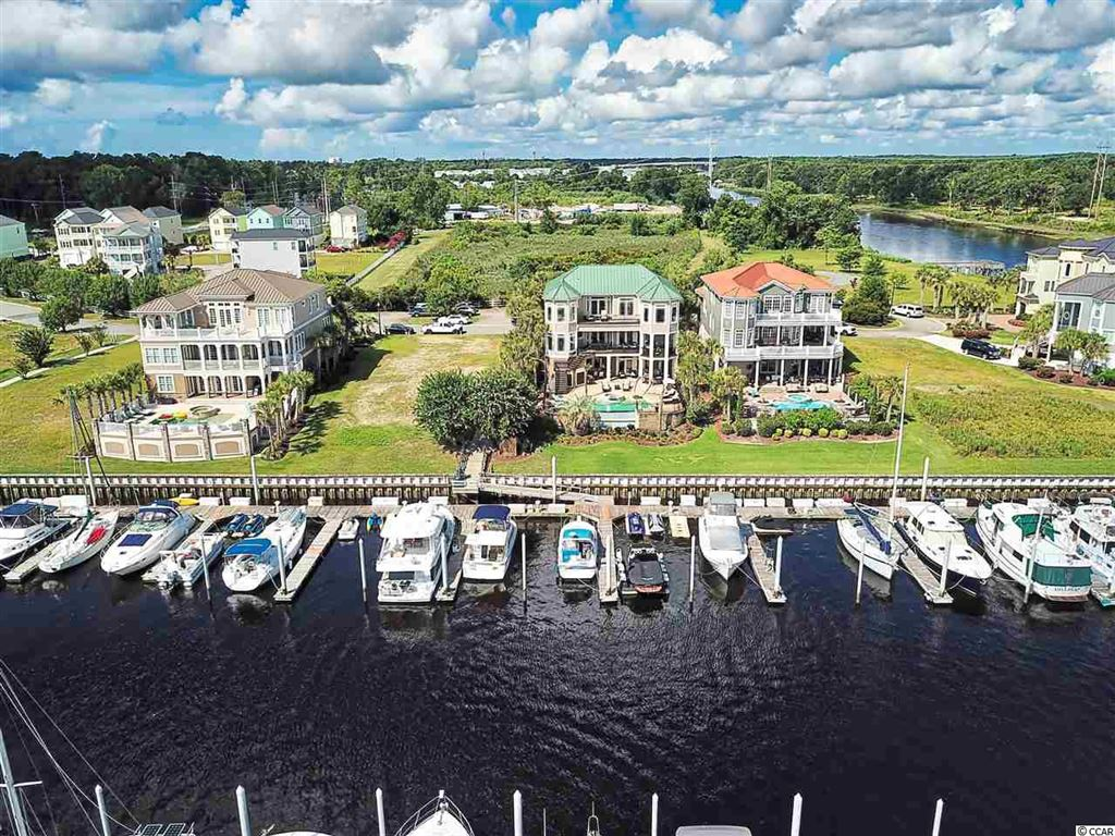 1324 Marina Bay Dr., North Myrtle Beach, SC, 29582, Marina Bay - NMB Home For Sale