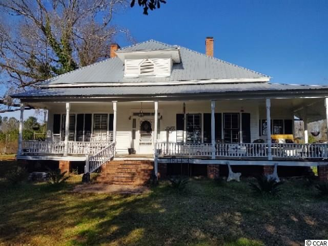 6728 Highway 521, Salters, SC, 29590, Not within a Subdivision Home For Sale