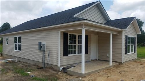 Photo of Lot 3 E Northside Ave., Marion, SC 29571 (MLS # 2007449)