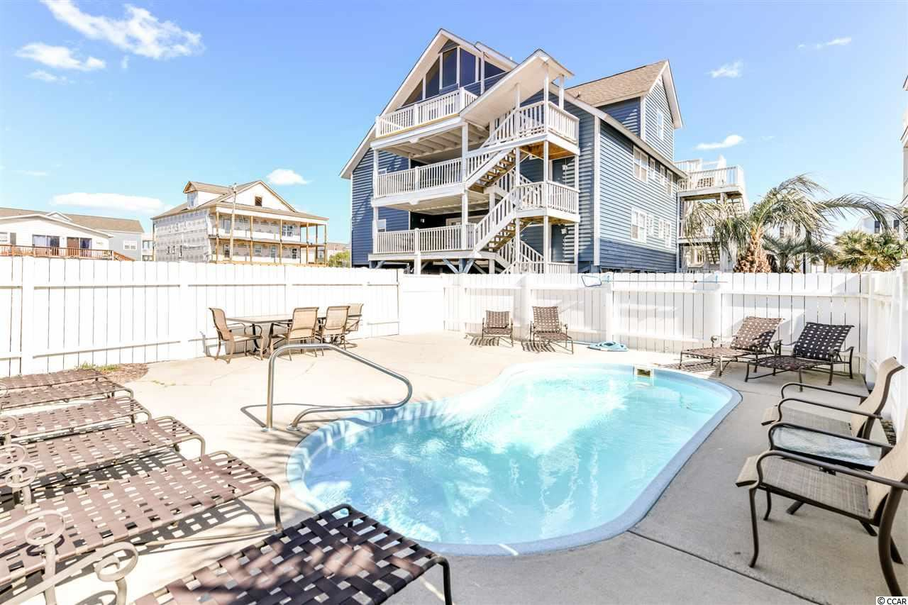 510 S Ocean Blvd., Surfside Beach, SC, 29575, Floral Beach Home For Sale