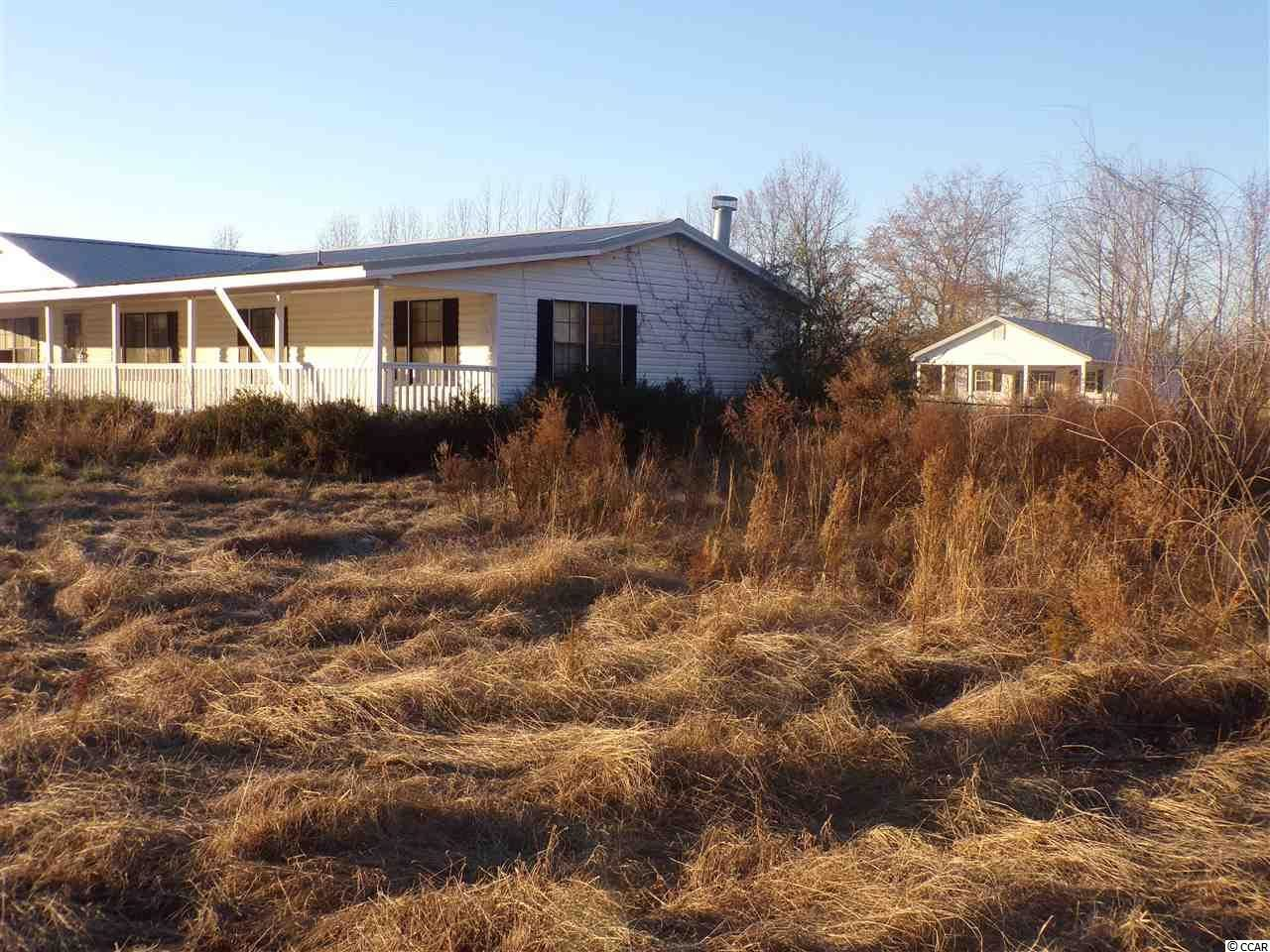 148 Dudley Rd., Lamar, SC, 29069, Not within a Subdivision Home For Sale