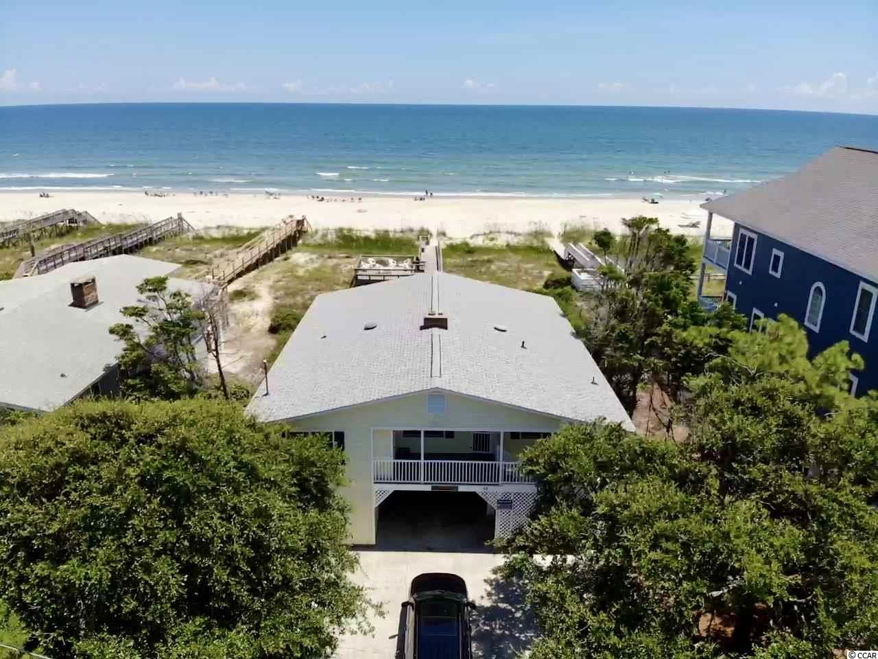 88 Seaview Loop, Pawleys Island, SC, 29585, North Litchfield Beach Home For Sale