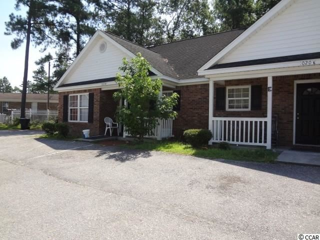 1020 Creel St., Conway, SC, 29527 Real Estate For Sale