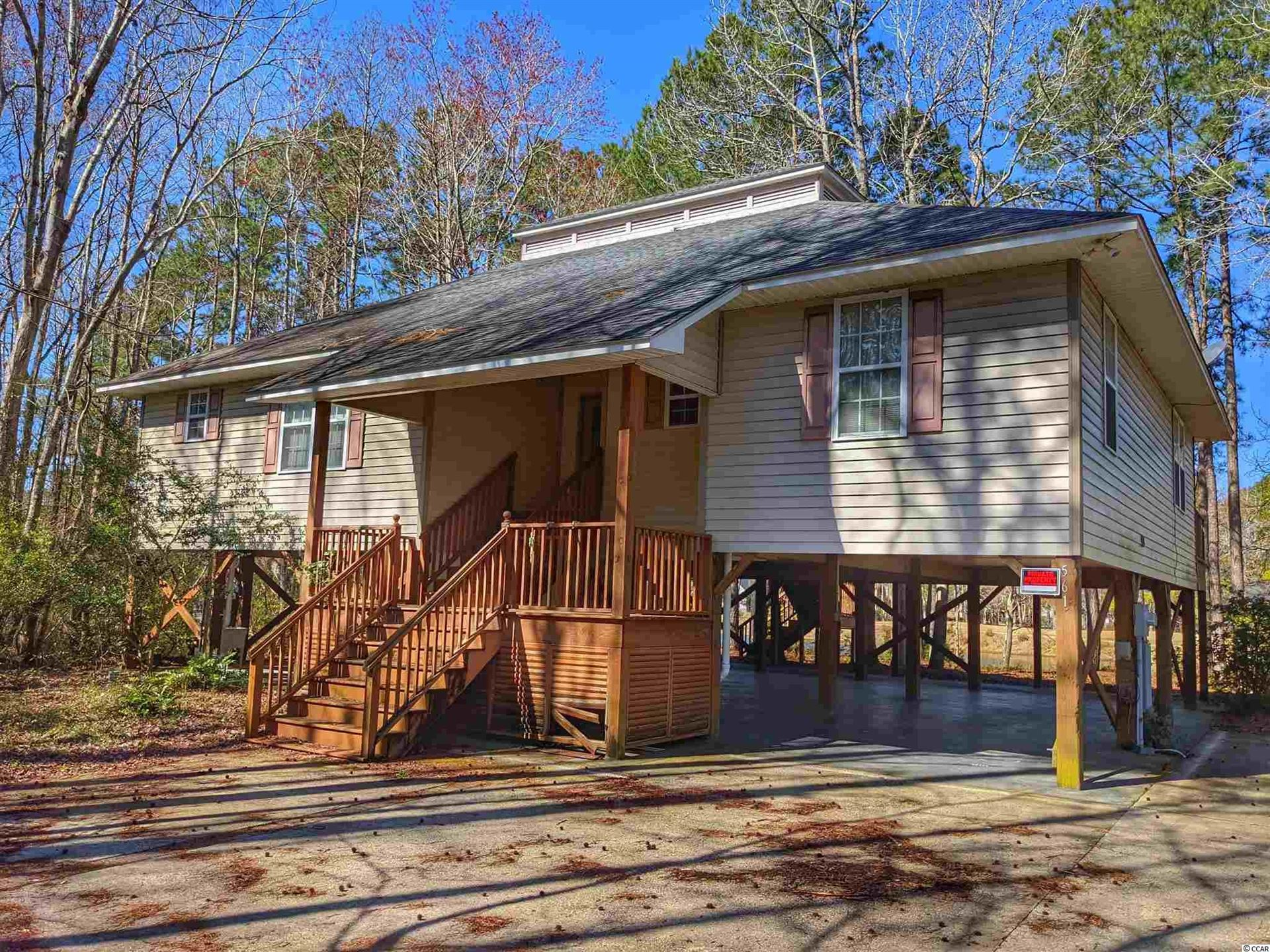 561 Kings River Rd., Pawleys Island, SC, 29585, Hagley Estates Home For Sale