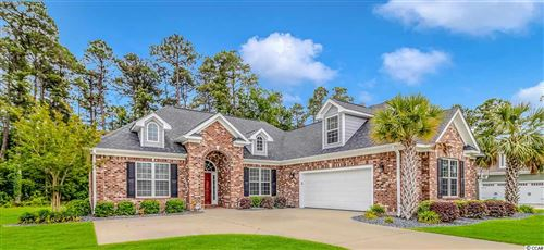 Photo of 313 Welcome Dr., Myrtle Beach, SC 29579 (MLS # 2010452)