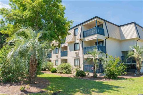 Photo of 405 21st Ave. S #3-C, North Myrtle Beach, SC 29582 (MLS # 2010453)