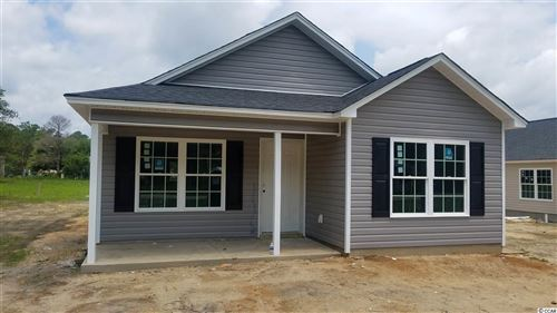 Photo of Lot 4 E Northside Ave., Marion, SC 29571 (MLS # 2007454)