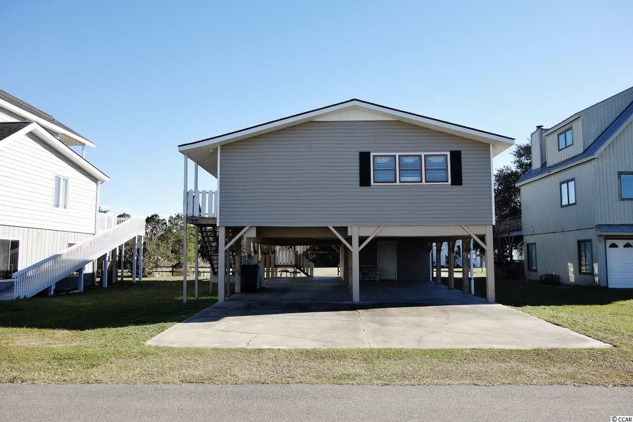 1409 Inlet Dr., Sunset Beach, NC, 28468,  Home For Sale