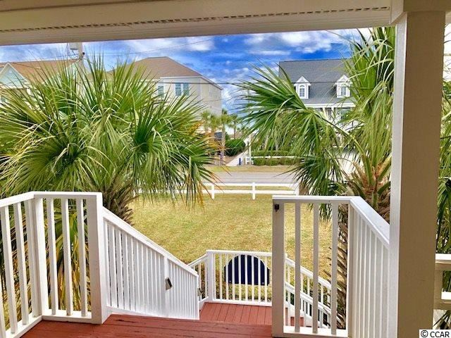 1332 S Waccamaw Dr., Garden City Beach, SC, 29576, Not within a Subdivision Home For Sale