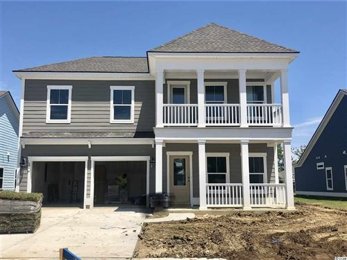 Photo of 925 Piping Plover Ln., Myrtle Beach, SC 29577 (MLS # 2010455)