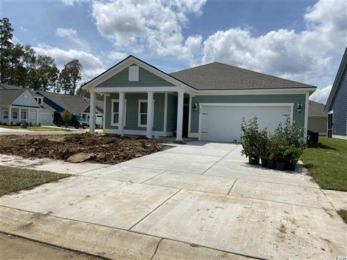 Photo of 970 Mourning Dove Dr., Myrtle Beach, SC 29577 (MLS # 2010456)