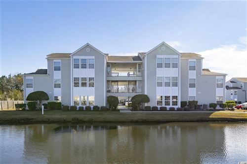 Photo of 2270 Andover Dr. #D, Surfside Beach, SC 29575 (MLS # 2013459)