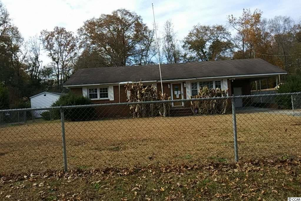 3201 Crestview Dr., Florence, SC, 29501,  Home For Sale
