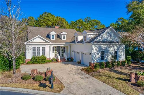 Photo of 231 Cottage Ct., Pawleys Island, SC 29585 (MLS # 2026460)