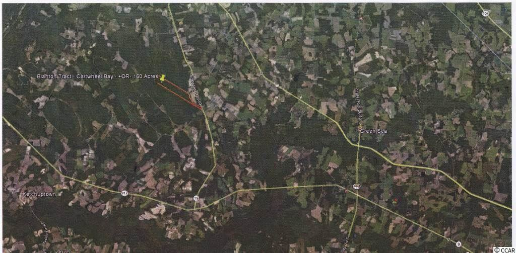 NW Highway 19, Nichols, SC, 29581, Not within a Subdivision Home For Sale